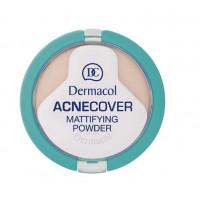 Dermacol Acnecover Powder - Púder Problémás Bőrre