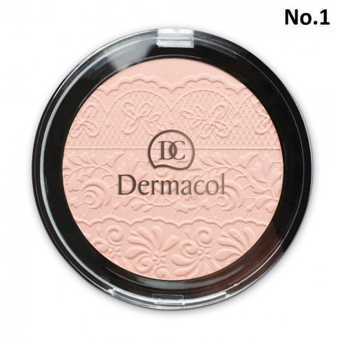 Dermacol Compact Powder - Kompakt Púder