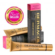 Dermacol Make-Up Cover - 207; 208; 209; 224 BESTSELLERS