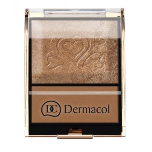 Dermacol Bronzing Palette - Bronzosító