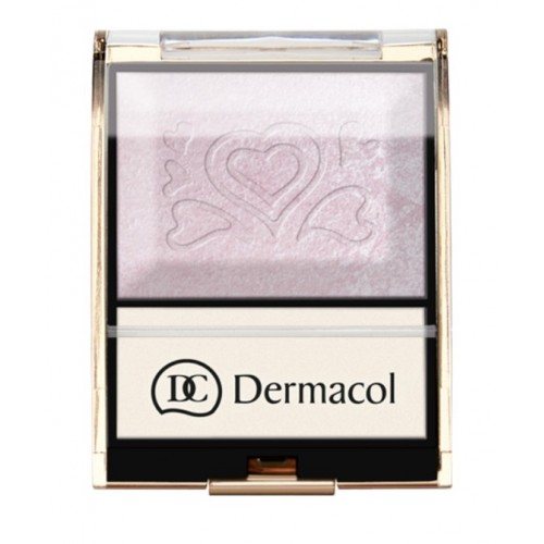 Dermacol Illuminating Palette - Highlighter