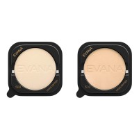 EVANA Silky Glow Highlighter - Fénypúder