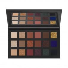 EVANA Essential Beauty Eyeshadow Palette - Szemhéjfesték Paletta