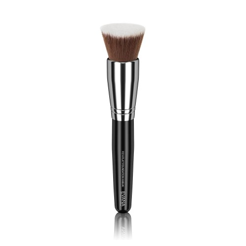 EVANA Flat Foundation Kabuki Brush - Smink Ecset F214