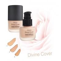 Karaja Divine Cover - Vízálló Alapozó