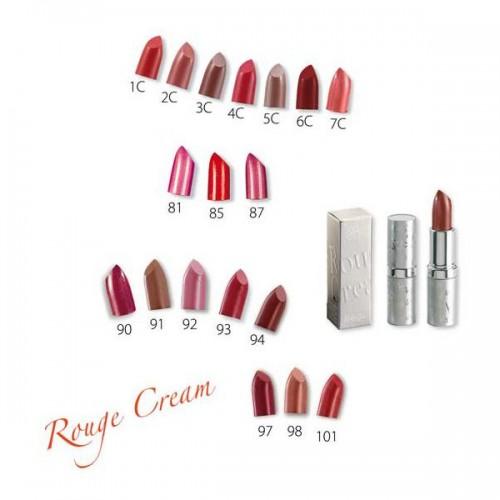 Karaja Rouge Cream  - Krémes Ajakrúzs