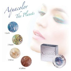 Karaja Aquacolor Planets - Szemhéjpúder