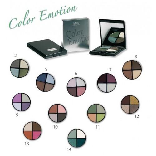 Karaja Color Emotion - Színes Szemhéjpúder
