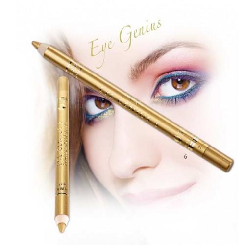 Karaja Eye Genius Gold - Arany Vízálló Szemceruza