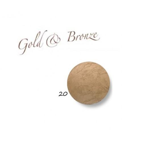 Karaja Gold & Bronze 20 - Bronzosító Púder