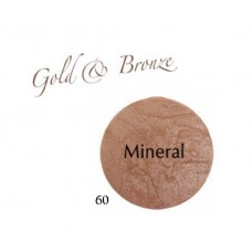 Karaja Gold & Bronze 60 Mineral - Bronzosító Púder