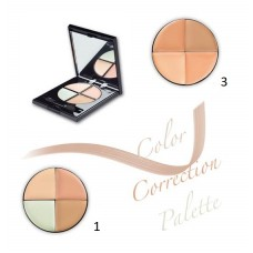 Karaja Color Correction Palette - Korrektor Paletta