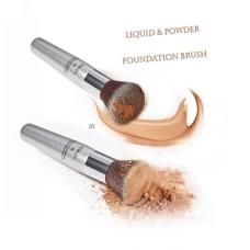 Karaja Liquid & Powder Foundation Brush - Univerzális sminkecset