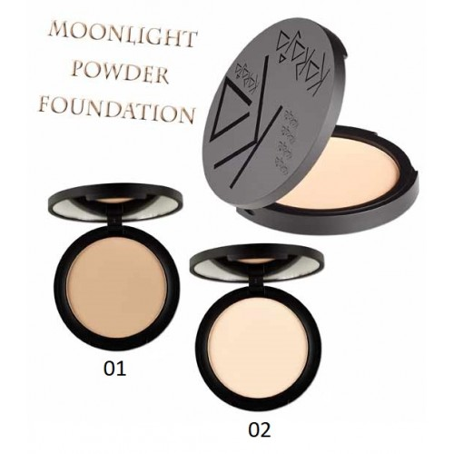 Karaja Moonlight Powder Foundation - Púder Alapozó
