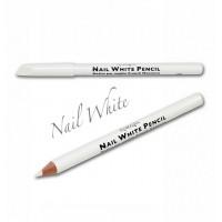 Karaja Nail White Pencil - Körömfehérítő Ceruza