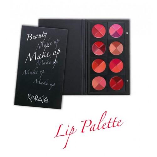 Karaja Palette Lips - Rúzspaletta