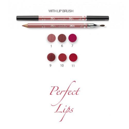 Karaja Perfect Lip Liner - Szájkontúr Ceruza