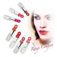 Karaja Rouge Comfort - Krémes, Hidratáló Ajakrúzs