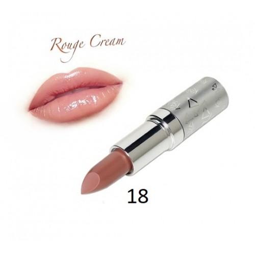 Karaja Rouge Cream 18 - Krémes Ajakrúzs