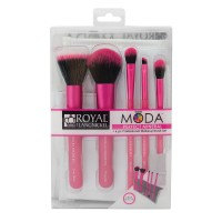 MODA 6 PC. PERFECT MINERAL SET - 6 színben