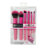 MODA 7 PC. TOTAL FACE SET